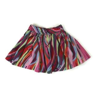 Hanna Andersson Circle Skirt Size 110